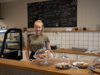 Trosavik Slöjd & Café